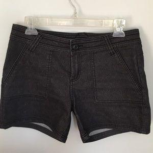 Prana Woman's Cotton Shorts